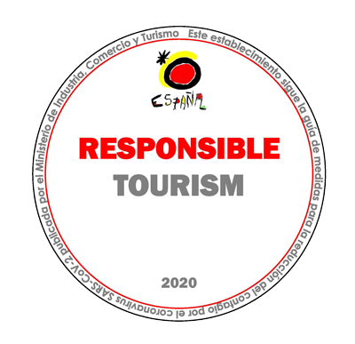 Logotipo de Responsible Tourism