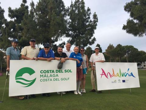Pro Am Andalucía Costa del Sol Match Play 9