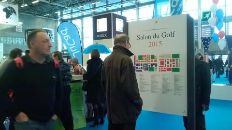 Salon du Golf