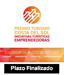 Premio Turismo Costa del Sol - Iniciativas Turísticas Emprendedoras